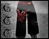TTT Tribal Long Shorts~R