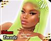 $ Jaylinn - Green Apple