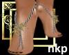 Haute Couture Feet