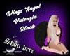 Valenzia Wings Angel