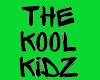 Kool Kidz Hoodie