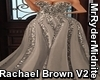 Rachael Brown Gown V2
