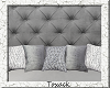 Pillows l Gray