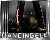[ELK] RESPECT - Leggings