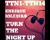 Enrique Turn the Night