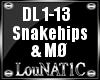 L| Don't Leave