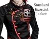 Standard Exorcist Jacket