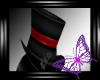 !! Gothic Steam Hat