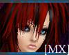 [MX] Ciara Red Hair