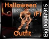 [BD] Halloween Outfit