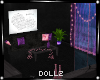 IDI Galaxy Love room