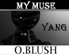 [O] My Muse-Black Yang