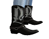 LAYERABLE COWGIRL BOOTS