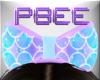 Bubblegum Bow