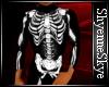 [SS]Skeleton Costume M