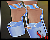 BabyBlue Heels