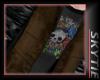 Jacket/skull top