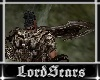 Lion Warrior Blade