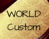 WORLD 3BEDROOM Custom
