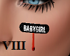 W| Bandaid Babygirl (F)