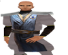 MK 9 RAIDEN OUTFIT