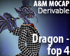 Dragon-fop 4 Full Avatar