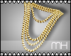 |MH| Gold Necklace