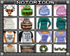 Notorious New Products