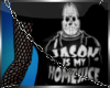 `H` Jason Voorhees