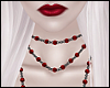 \/ Red Pearls