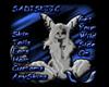 Sadi~Bunny Tail AnyskinM