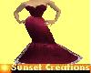 Diva BlushPassion Gown