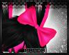 .M. Flutter Head Bow