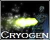 Cryogen Particle Blast