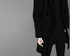 /V Saint Laurent Coat.