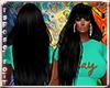 (RT)BLACK BABE HAIR