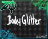 Tlue | Body Glitter