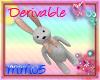 Stuffed Teddy Derivable