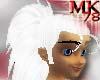 MK78 MuashaWhite