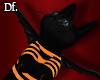 Df, Halloween Cat