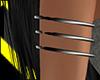 fem arm band