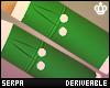 [S] Arm Warmers | Derive