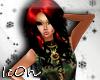 :I: `Darcie Red`