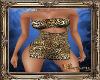 PHV Leopard Dress RL