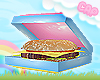 .C Happy Burger in a Box