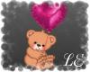 Love Balloon Bear