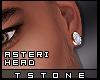 TS.Asteri Diamond Studs