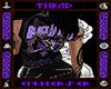 Leather Black Sabbath Ve