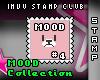 [V4NY] Stamp Mood #4