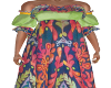 Hippy Beach Dress